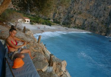 Butterfly Valley,Light Tours Vacation Activities, Holiday Locations,White Hotel Oludeniz 62