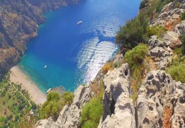 Butterfly Valley,Light Tours Vacation Activities, Holiday Locations,White Hotel Oludeniz 63