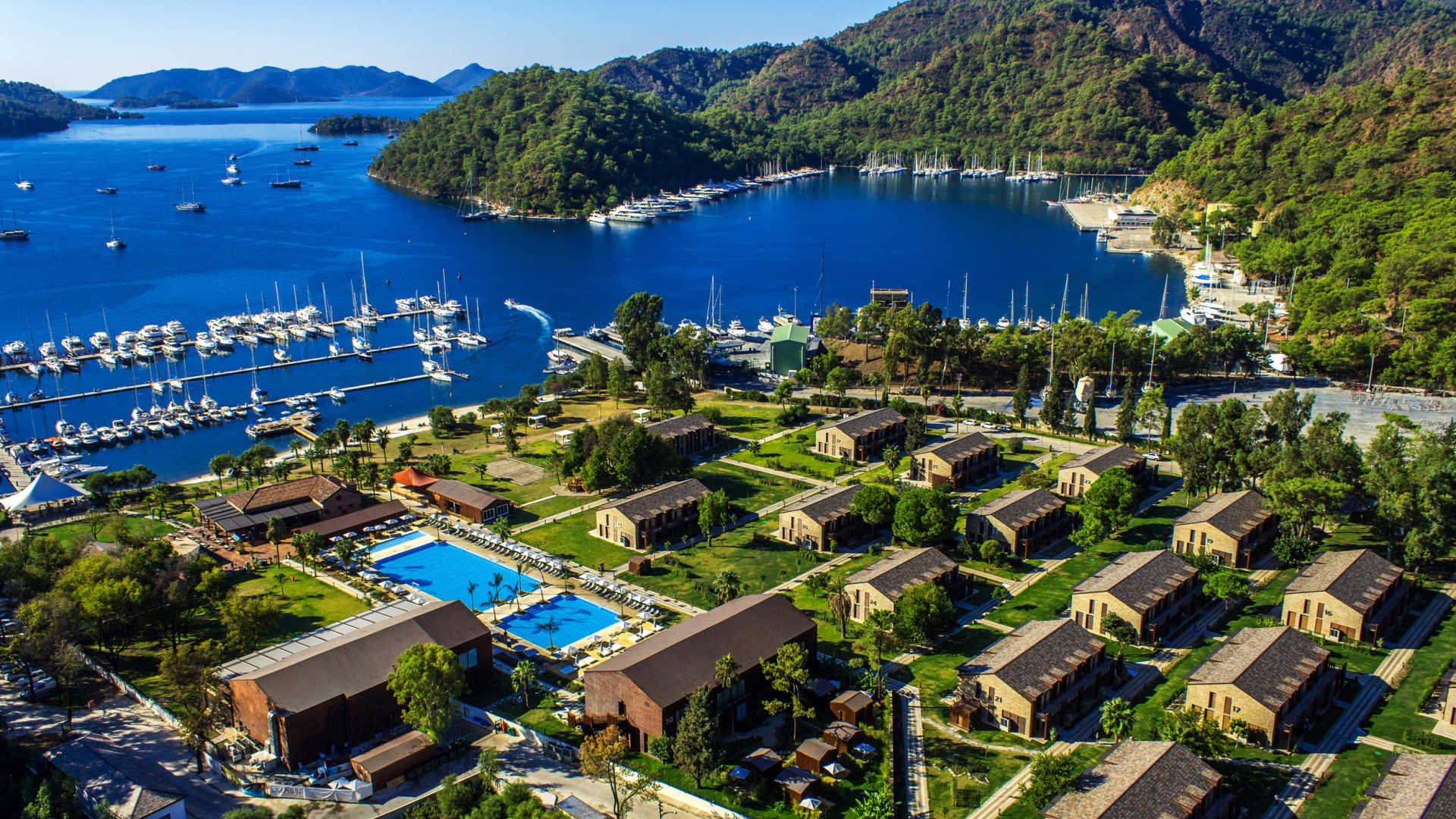 Gocek,Light Tours Vacation Activities, Holiday Locations,Gocek Transfer 86
