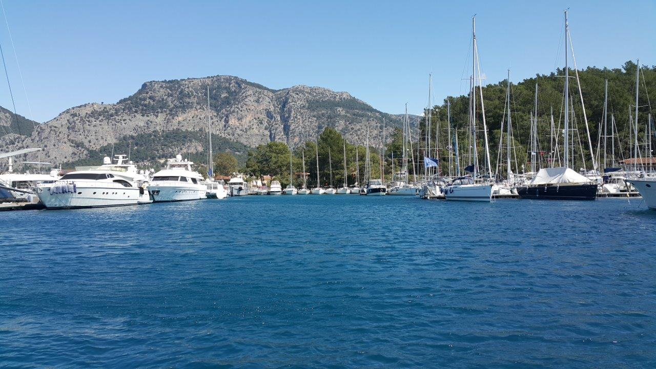 Gocek,Light Tours Vacation Activities, Holiday Locations,Gocek Transfer 82