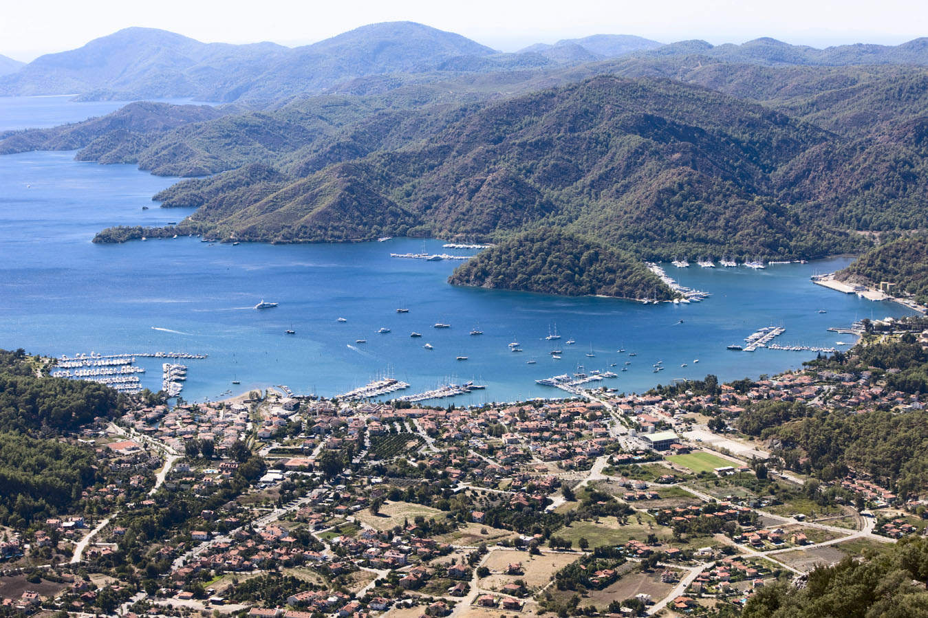 Gocek,Light Tours Vacation Activities, Holiday Locations,Gocek Transfer 83