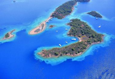 Gocek,Light Tours Vacation Activities, Holiday Locations,Marmaris Holidays 81
