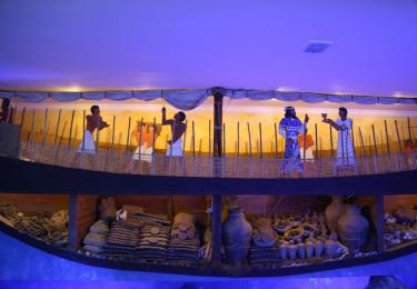 Bodrum Underwater Archeology Museum,Light Tours Vacation Activities, Holiday Locations 88