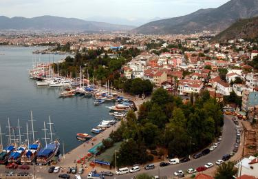 Fethiye,Light Tours Vacation Activities, Holiday Locations,Gocek Transfer 8
