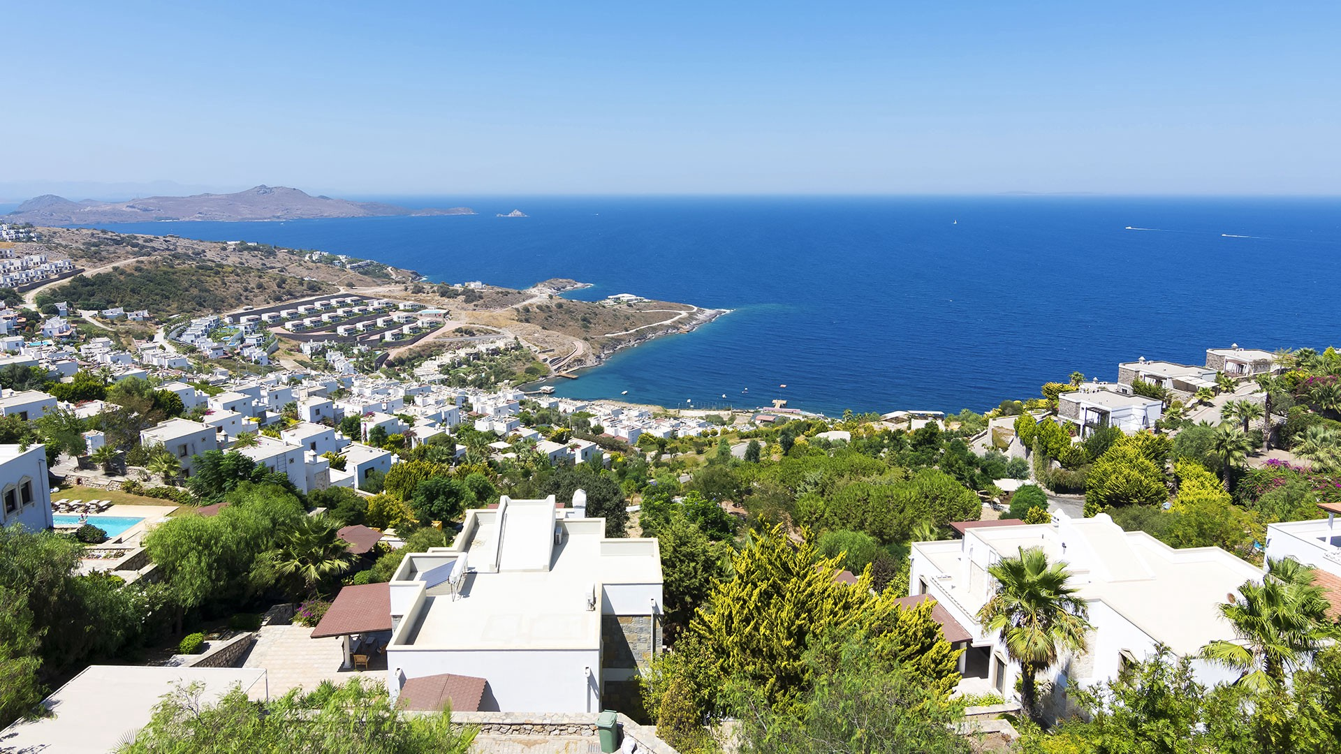 Bodrum,Light Tours Vacation Activities, Holiday Locations,Mandarin Oriental Bodrum 15