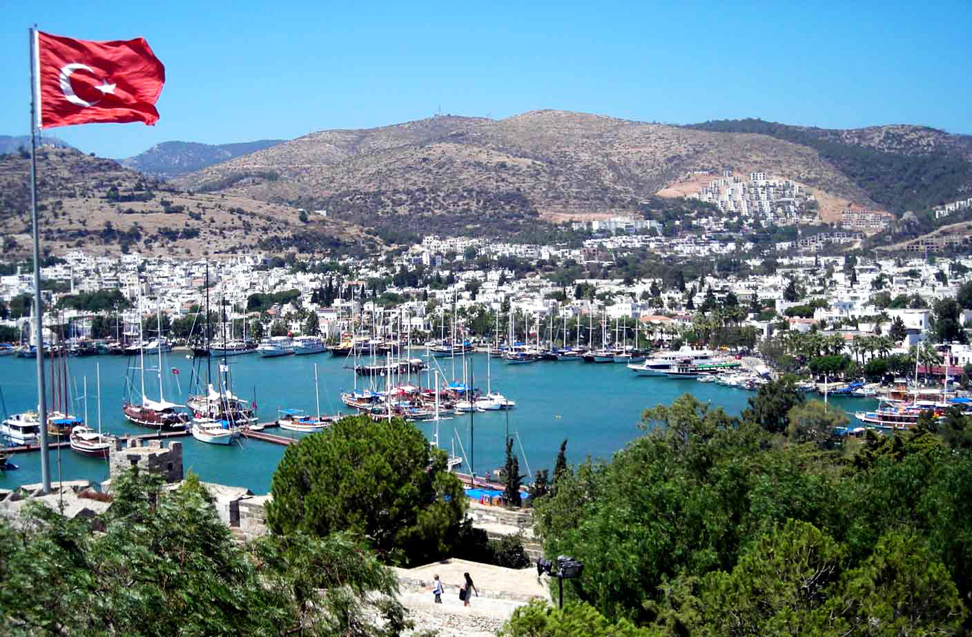 Bodrum,Light Tours Vacation Activities, Holiday Locations,Mandarin Oriental Bodrum 16