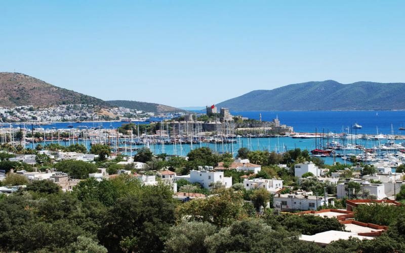 Bodrum,Light Tours Vacation Activities, Holiday Locations,Economic Cabin Tours 24