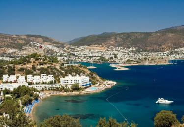 Bodrum,Light Tours Vacation Activities, Holiday Locations,Mandarin Oriental Bodrum 23