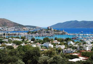 Bodrum,Light Tours Vacation Activities, Holiday Locations,Turkey 24