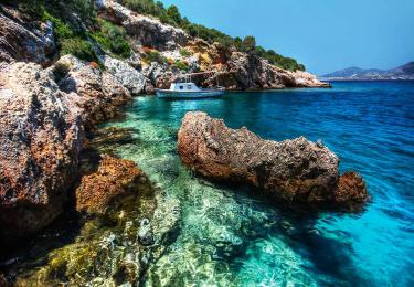 Bodrum,Light Tours Vacation Activities, Holiday Locations 17