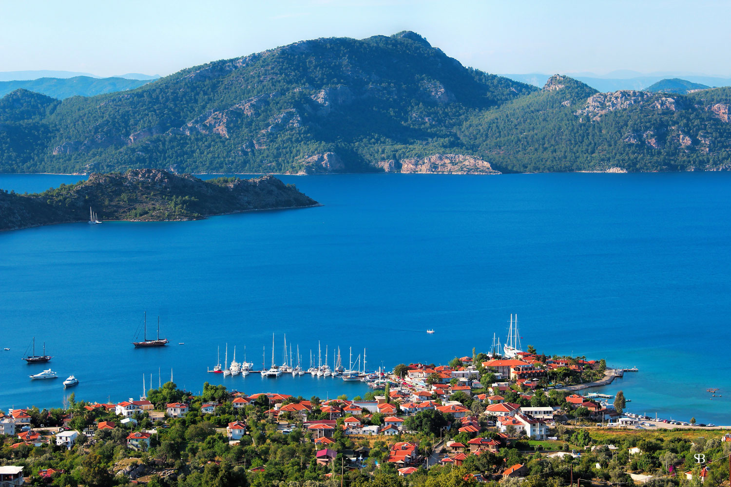 Marmaris,Light Tours Vacation Activities, Holiday Locations,About Marmaris 31