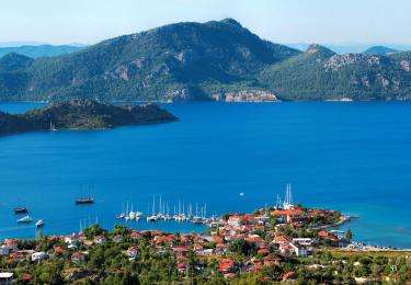 Marmaris,Light Tours Vacation Activities, Holiday Locations,Seydikemer History 31