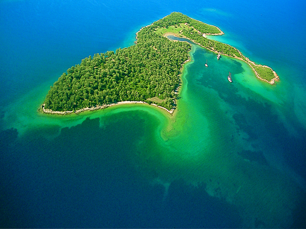 Sedir Island,Light Tours Vacation Activities, Holiday Locations,Gokova Cabin Type 37