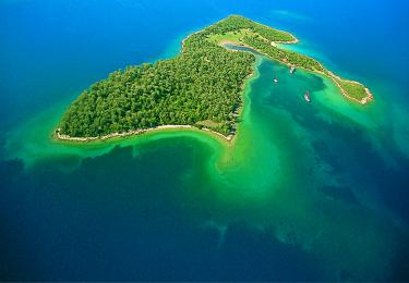 Sedir Island,Light Tours Vacation Activities, Holiday Locations 37