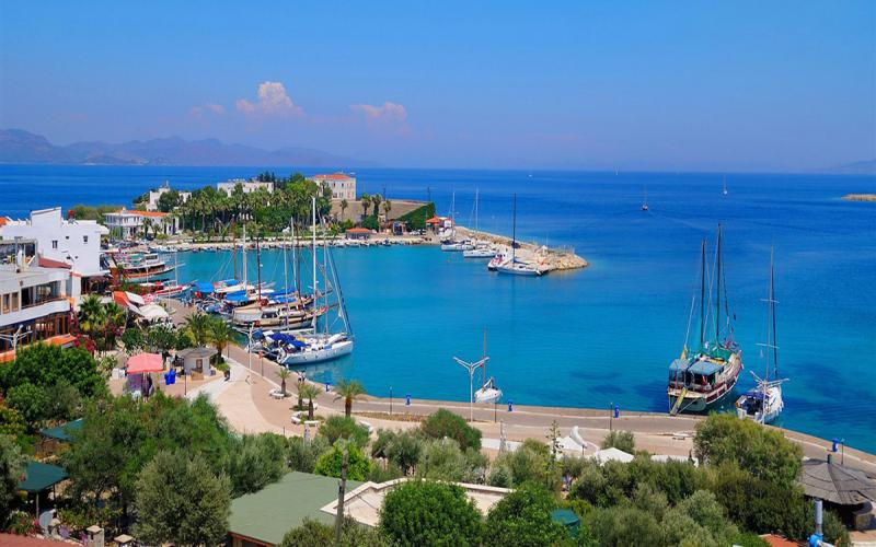 Datca,Light Tours Vacation Activities, Holiday Locations,Bays 43