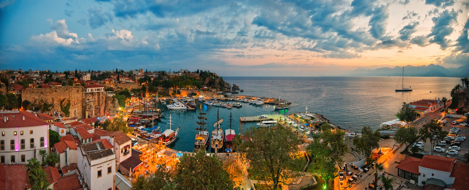Antalya,Light Tours Vacation Activities, Holiday Locations,Cabin Tours Antalya 45