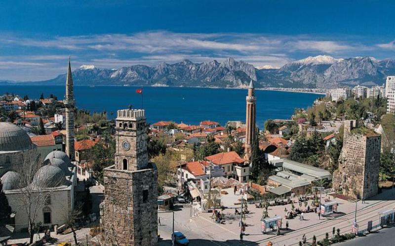 Antalya photos