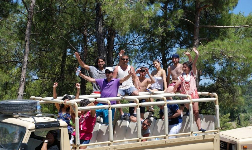 Fethiye Weekend Package Tour light tours holiday reservation,Light Tours Daily Tours, Discount Tours, Package Tours,Package Tour Fethiye 136
