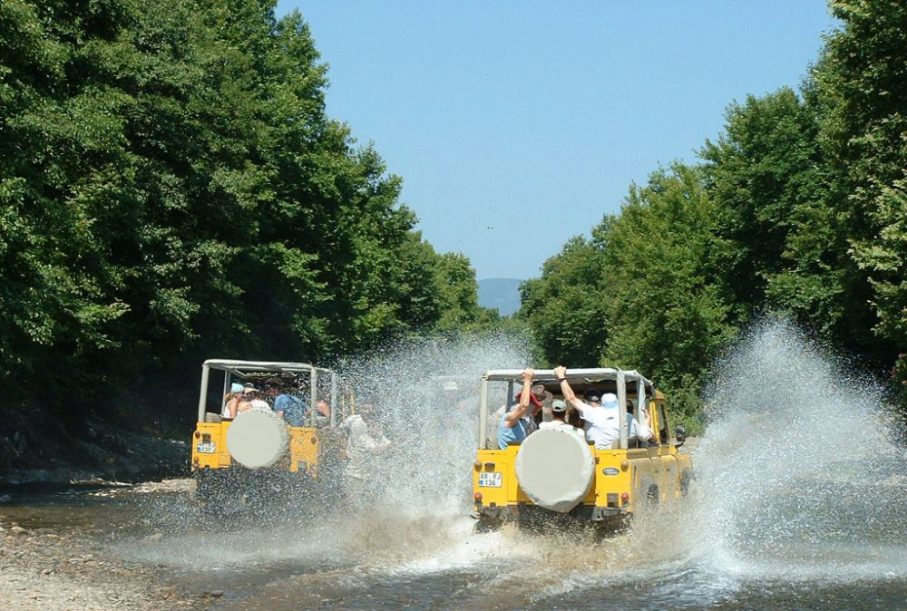 Fethiye Jeep Safari daily tours light tours daily tours,Light Tours Daily Tours, Discount Tours, Package Tours,Jeep Safari Tour 162