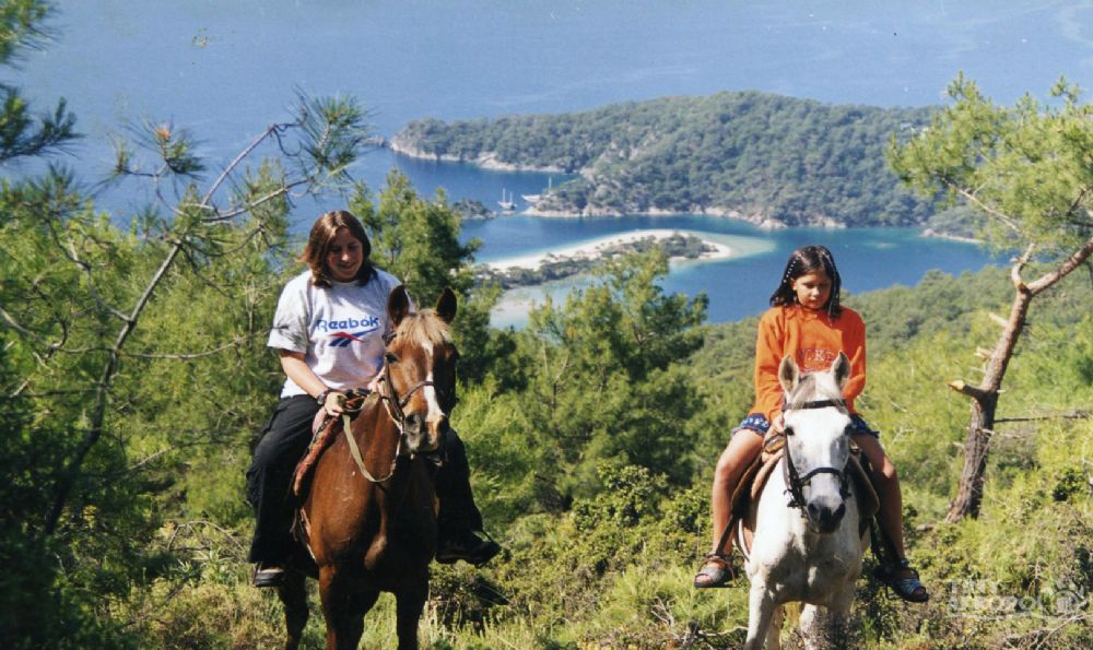 Fethiye Horse Riding hisaronu marmaris kayaköy light tours daily tours,Light Tours Daily Tours, Discount Tours, Package Tours,Fethiye Horse Tour Prices 199