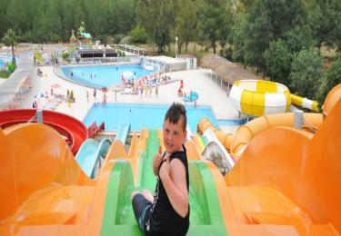 Water World Aquapark Aquapark light tours daily tours