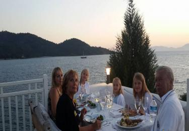Sovalye Island Breakfast - Dinner Fethiye light tours yachts,Light Tours Daily Tours, Discount Tours, Package Tours,Sovalye Island Breakfast & Dinner 221