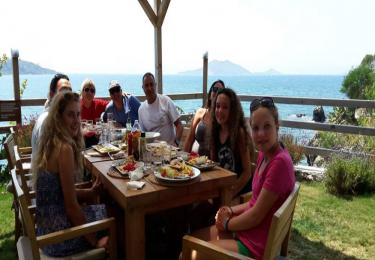 Sovalye Island Breakfast - Dinner Fethiye light tours yachts,Light Tours Daily Tours, Discount Tours, Package Tours,Dinner Tour 224
