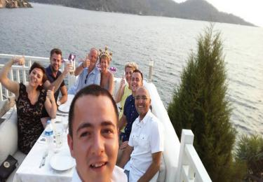Sovalye Island Breakfast - Dinner Fethiye light tours yachts,Light Tours Daily Tours, Discount Tours, Package Tours,Dinner Tour 225