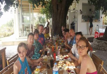 Sovalye Island Breakfast - Dinner Fethiye light tours yachts,Light Tours Daily Tours, Discount Tours, Package Tours,Sovalye Island Breakfast & Dinner 228