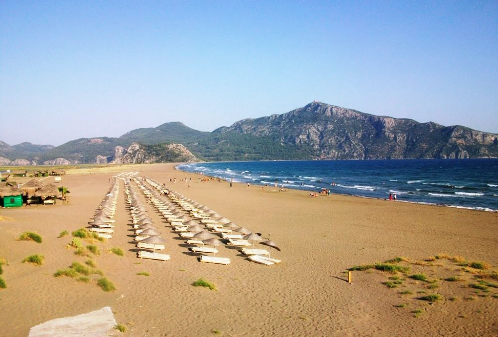 Dalyan Turtle Beach  activities light tours daily tours,Light Tours Daily Tours, Discount Tours, Package Tours,Dalyan Turtle Beach 238