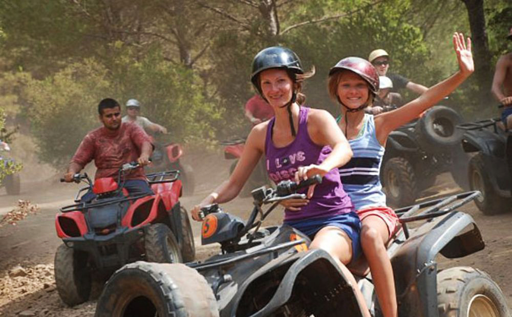 Fethiye Quad Bike Safari  daily tours fethiye light tours yachts,Light Tours Daily Tours, Discount Tours, Package Tours,Atv Tour Prices 254