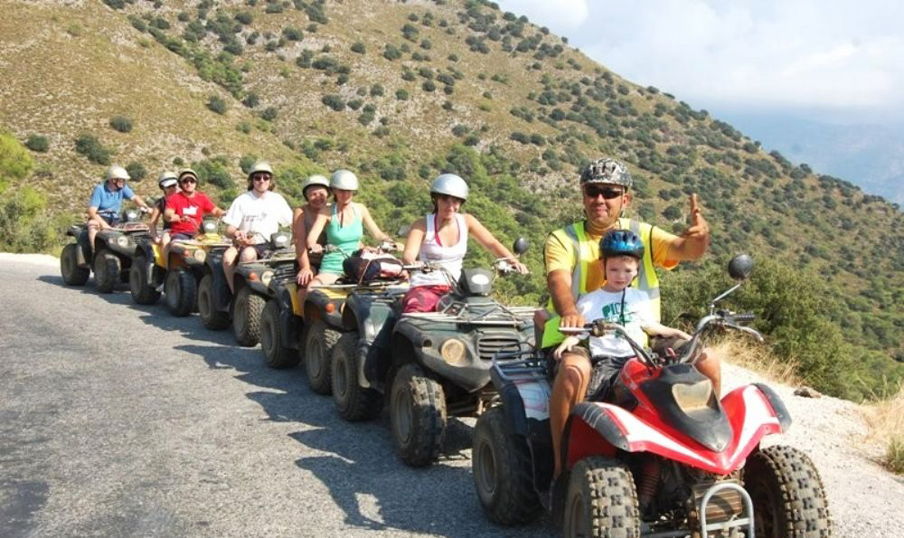 Fethiye Quad Bike Safari  daily tours fethiye light tours yachts,Light Tours Daily Tours, Discount Tours, Package Tours,Daily Tours 246