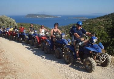Fethiye Quad Bike Safari  daily tours fethiye light tours yachts,Light Tours Daily Tours, Discount Tours, Package Tours 247