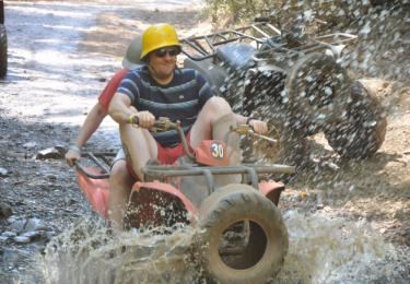 Fethiye Quad Bike Safari  daily tours fethiye light tours yachts,Light Tours Daily Tours, Discount Tours, Package Tours,Atv Tour Prices 248