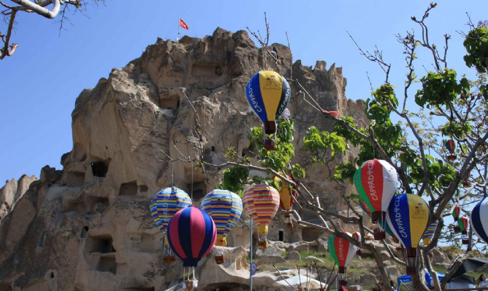 Standard Balloon Tour fethiye cappadocia daily tours light tours,Light Tours Daily Tours, Discount Tours, Package Tours,Kas Kalkan Daily Tours 257