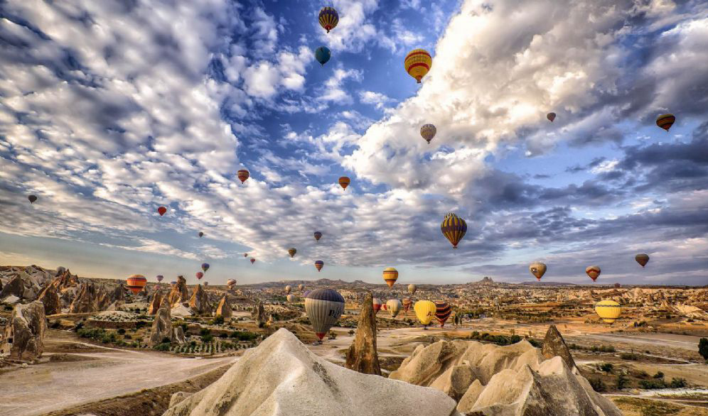 Standard Balloon Tour fethiye cappadocia daily tours light tours,Light Tours Daily Tours, Discount Tours, Package Tours,Daily Tours 259