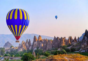 Standard Balloon Tour fethiye cappadocia daily tours light tours,Light Tours Daily Tours, Discount Tours, Package Tours,Standard Balloon Tour 258