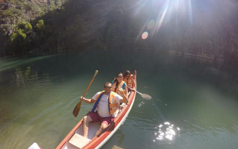 Secret Valley Tour Dalaman (Private Tour) light tours daily tours fethiye