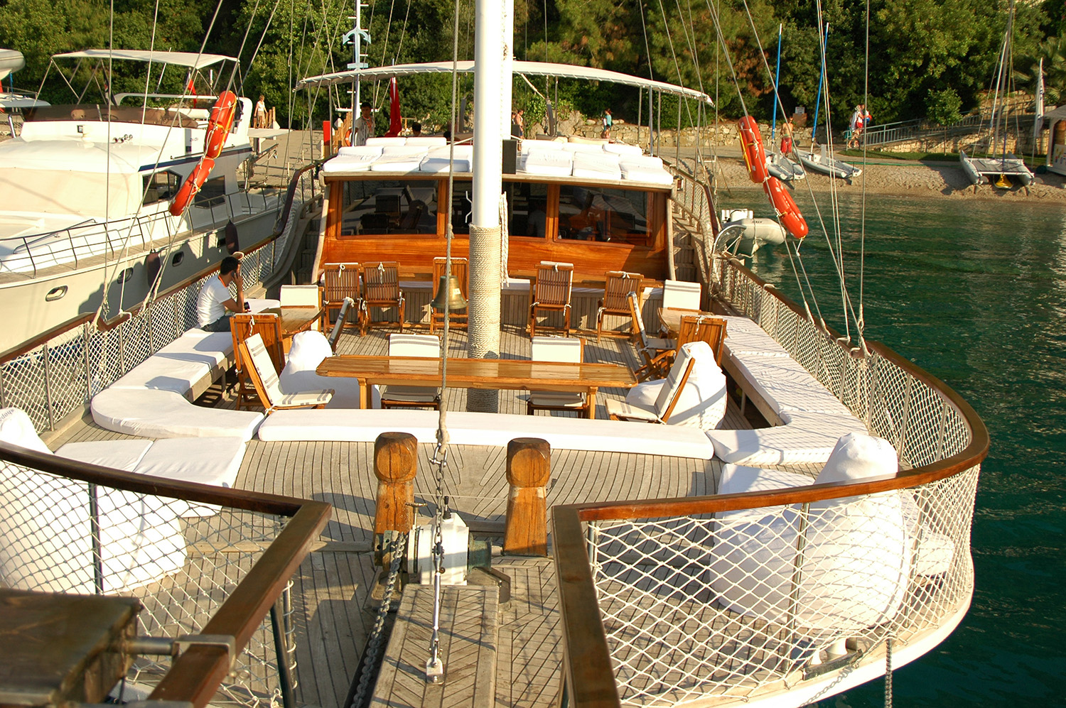 12 Islands Sailing Boat Trip,Light Tours Daily Tours, Discount Tours, Package Tours 424