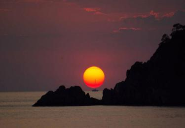 Sunset Mehtap Tour fethiye bodrum marmaris light tours yacht charter