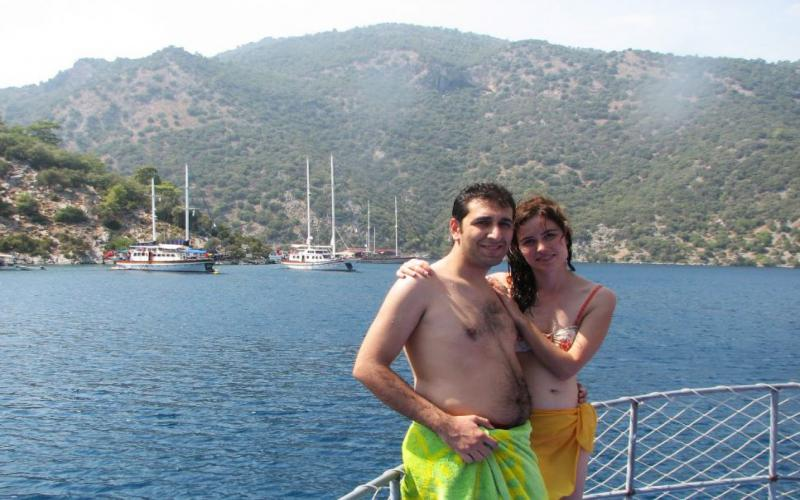 Olüdeniz Boat Tour fethiye bodrum day trip tours light tours yacht charter