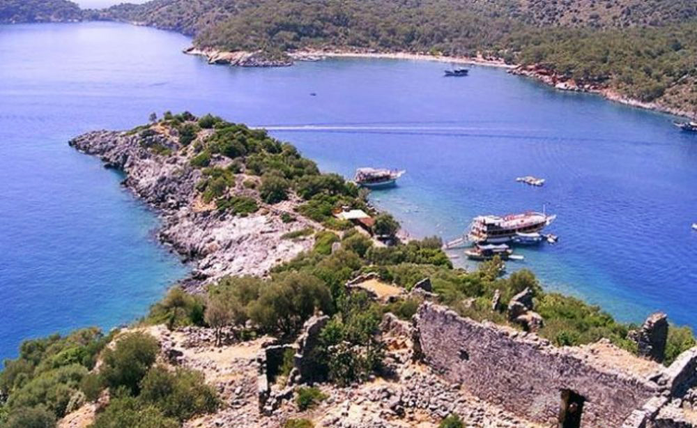 Olüdeniz Boat Tour fethiye bodrum day trip tours light tours yacht charter,Light Tours Daily Tours, Discount Tours, Package Tours 39