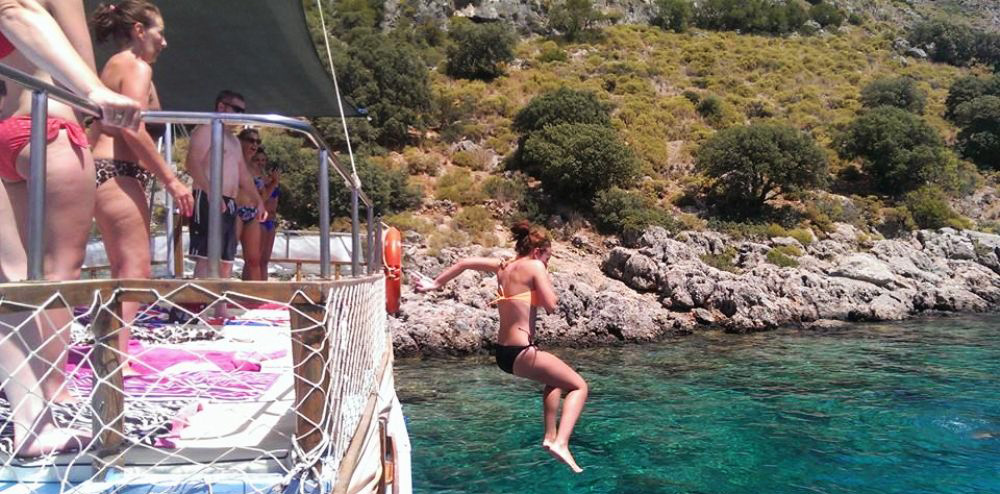 Olüdeniz Boat Tour fethiye bodrum day trip tours light tours yacht charter,Light Tours Daily Tours, Discount Tours, Package Tours 36