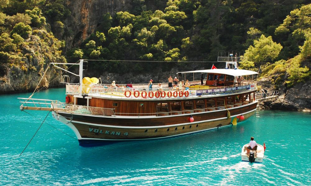 Olüdeniz Boat Tour fethiye bodrum day trip tours light tours yacht charter,Light Tours Daily Tours, Discount Tours, Package Tours,Day Trip To Oludeniz 41