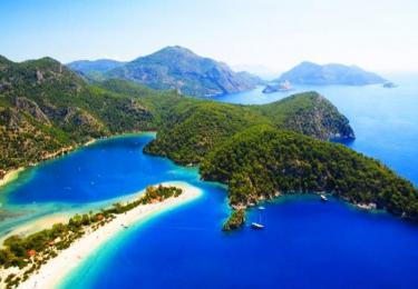 Olüdeniz Boat Tour fethiye bodrum day trip tours light tours yacht charter,Light Tours Daily Tours, Discount Tours, Package Tours,Demre Myra 32