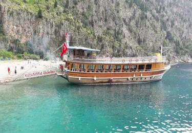 Olüdeniz Boat Tour fethiye bodrum day trip tours light tours yacht charter,Light Tours Daily Tours, Discount Tours, Package Tours,Calis Daily Tours 40