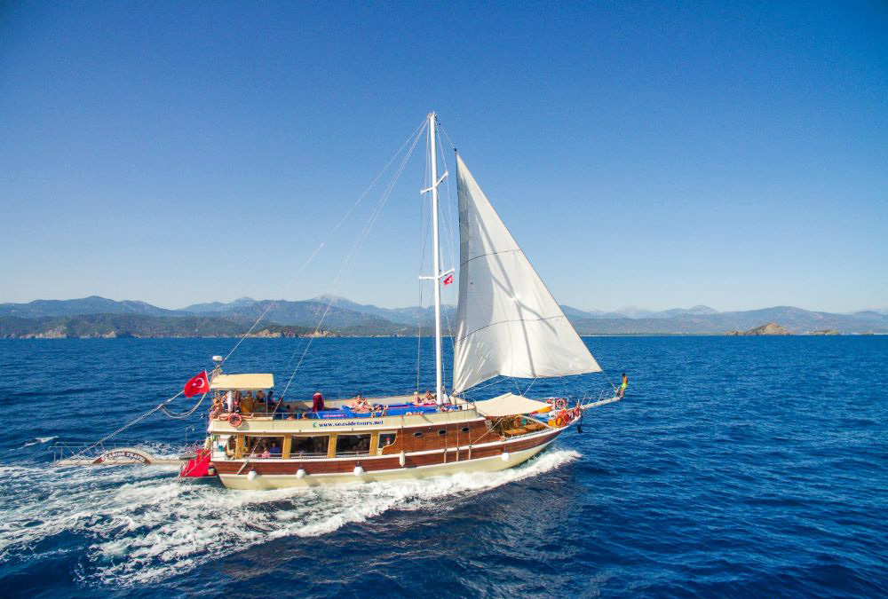 Fethiye Package Tour,Light Tours Daily Tours, Discount Tours, Package Tours,Package Tour 80
