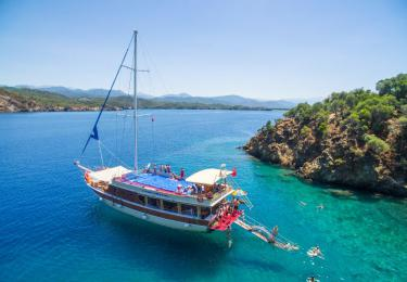 Fethiye Package Tour marmaris bodrum package tours light tours yacht charter,Light Tours Daily Tours, Discount Tours, Package Tours 77