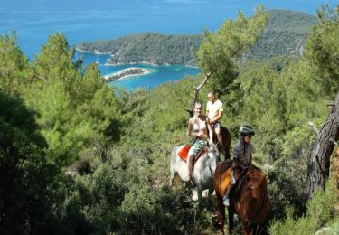 Fethiye Package Tour marmaris bodrum package tours light tours yacht charter