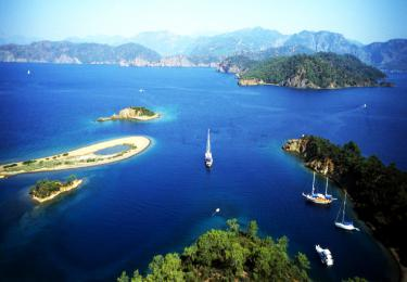 Marmaris Fethiye Marmaris Air Conditioned Cabin Cruise - Blue Cruise,Light Tours Blue Cruise, Blue Cruise, Discount Tours,Marmaris Fet 82